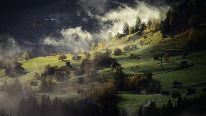 Landscape 615429 1280